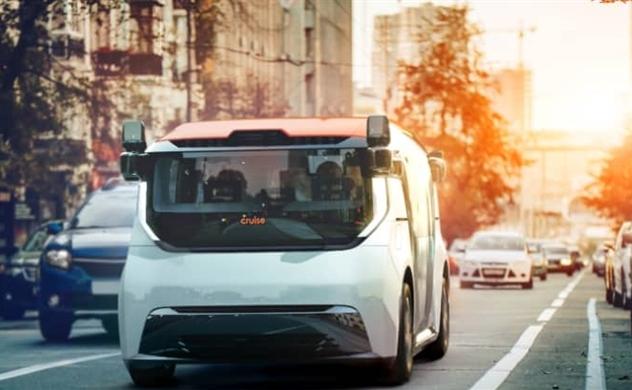 Công ty con của General Motor hướng tới 1 triệu xe tự lái vào năm 2030