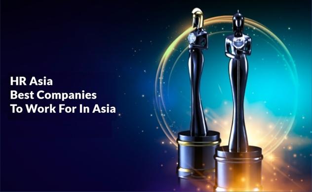 DKSH Việt Nam được HR Asia vinh danh là Nơi làm việc tốt nhất châu Á trong 2 năm liên tiếp