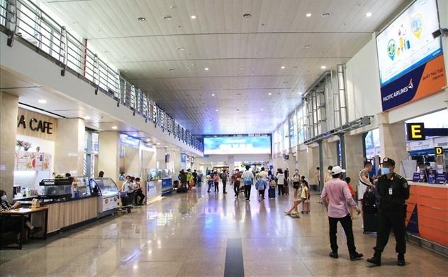 Mở cửa liên tỉnh, những quy định nào cho hành khách?