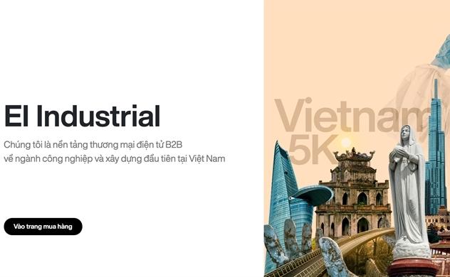 EI Industrial nhận đầu tư vòng hạt giống từ Cocoon Capital và BEENEXT