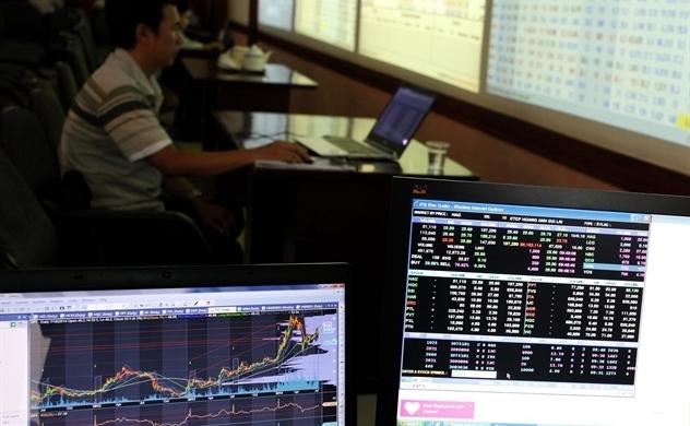 Nhịp điều chỉnh của thị trường là cơ hội để gia tăng tỉ trọng