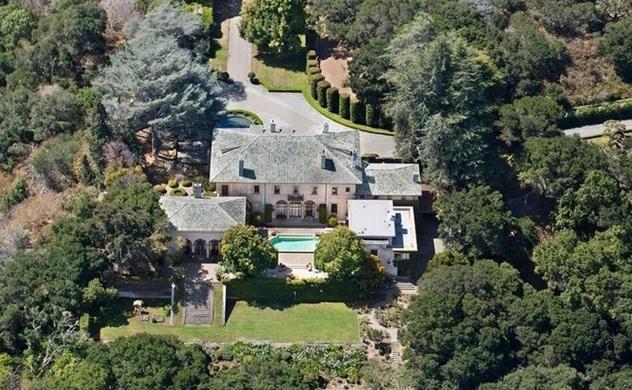 Sau thông tin chuyển trụ sở, tỉ phú giàu nhất thế giới Elon Musk hạ giá bán dinh thự cuối cùng của mình