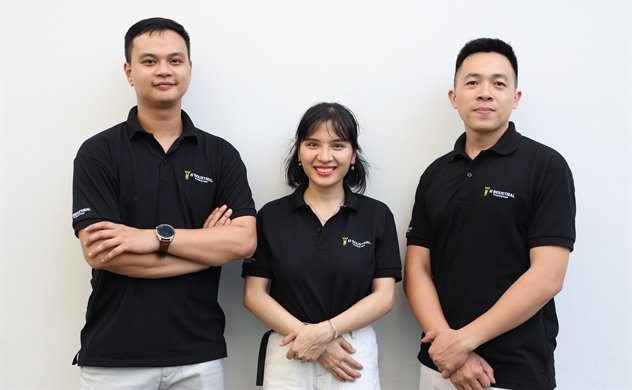 Vietnam's first industrial-focused B2B e-commerce marketplace startup raises $670k