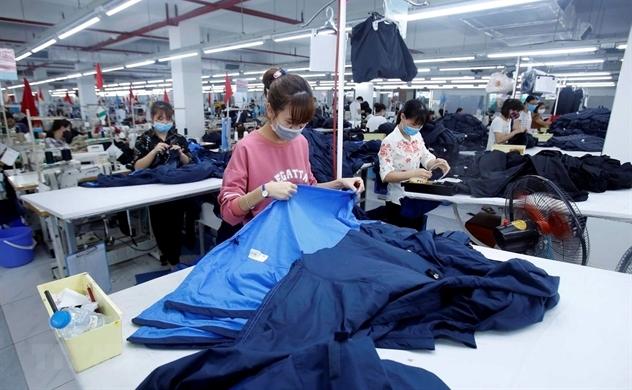 Despite pandemic, EU-Vietnam free trade pact boosts two-way trade