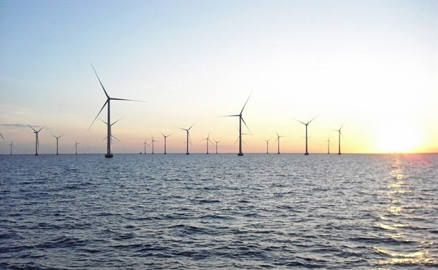 PetroVietnam's subsidiary to build  two offshore wind power substations in Taiwan