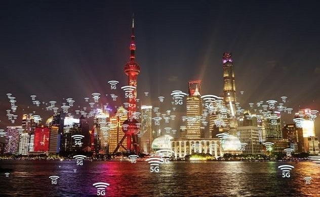 Dự án lộ rõ tham vọng thống trị công nghệ toàn cầu của Trung Quốc