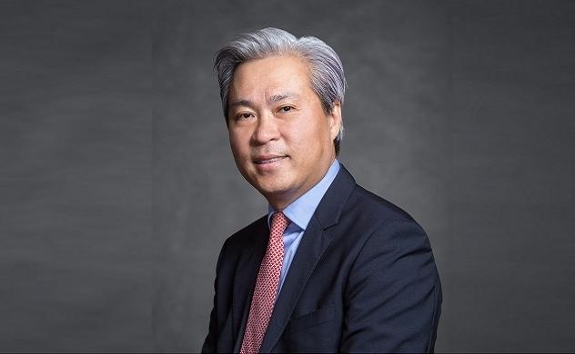 """Ông Don Lam, Đồng sáng lập và Tổng giám đốc Tập đoàn VinaCapital: """"Chúng tôi đặt trọng tâm chiến lược phát triển năng lượng sạch tại Việt Nam"""""""