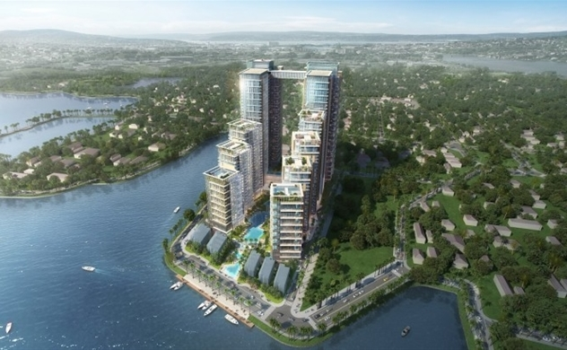 Ascott seals strategic partnership with Sun Group to manage Vietnam's largest serviced residence