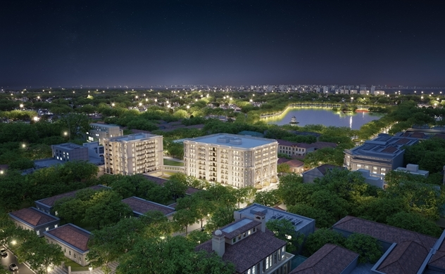 Vietnam's first Ritz-Carlton branded residences to offer a limited apartment number to local market