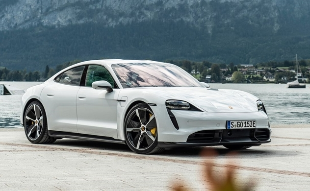 Xe điện Porche Taycan bán chạy hơn siêu phẩm 911, bỏ xa Tesla Model S