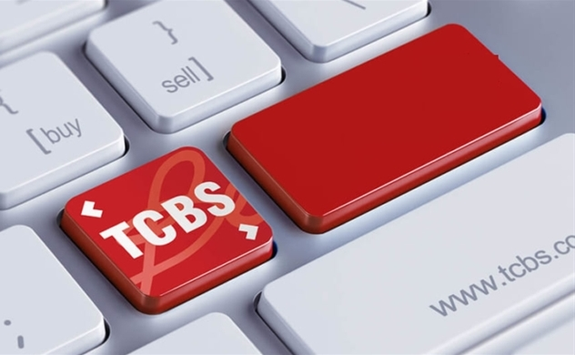 TCBS chiếm 22% số lượng tài khoản mở mới trong quý III