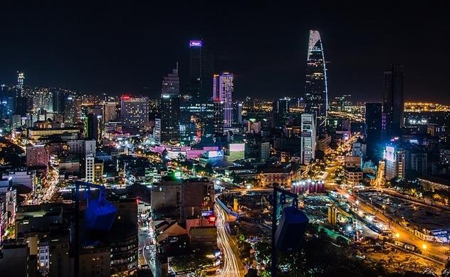 Why Vietnam Is Your Next Investment Destination?