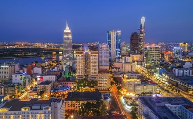 Vietnam's real estate hit by pandemic lockdown