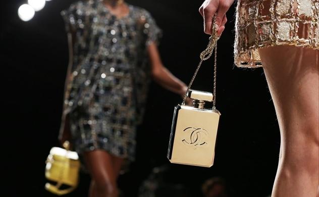 Tại sao Chanel chỉ cho phép người Hàn Quốc mua một cái túi mỗi năm?