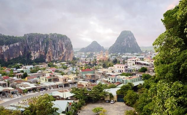 Vietnam's real estate developers in race for larger land banks