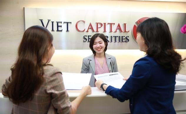 VCSC công bố kết quả kinh doanh quý 3/2021 ấn tượng với lợi nhuận trước thuế tăng trưởng 245% cùng kỳ