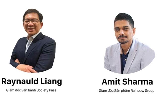 Sự kiện hợp tác giữa Society Pass và MyRewards - kiến tạo mạng lưới ưu đãi trực tuyến lớn nhất Việt Nam