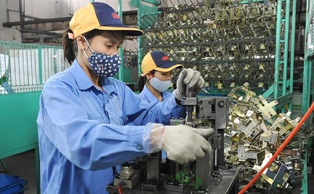 Vietnam targets 2022 economic growth at 6-6.5 percent