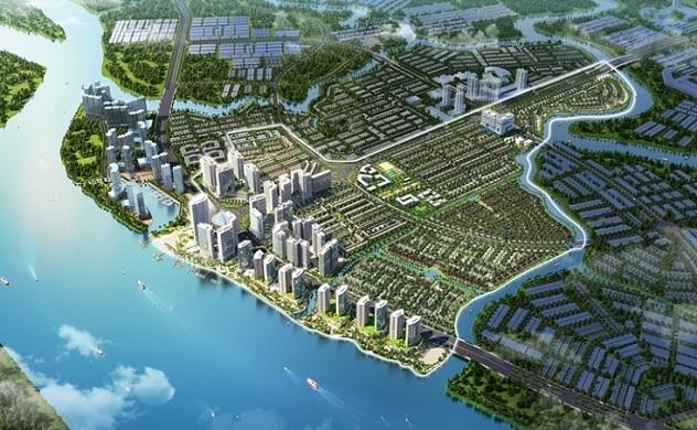 Izumi City: Sức hút từ vị trí tâm điểm thịnh vượng của khu Đông