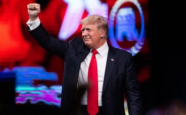 Ông Trump công bố mạng xã hội mới, tuyên chiến với các ông lớn công nghệ