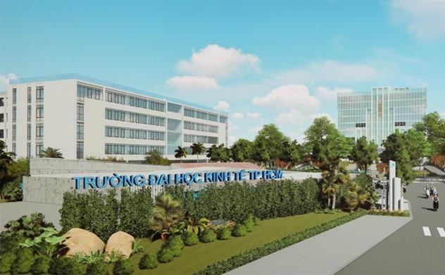 Đại học Kinh tế TPHCM trở thành Đại học UEH