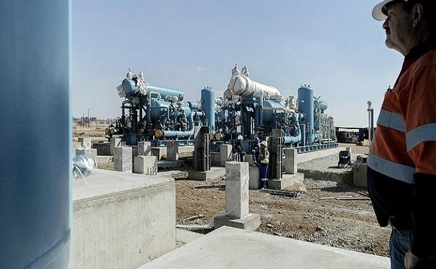 Phát hiện mỏ khí 100 tỉ USD nhờ đầu tư 1 USD vào mảnh đất ở Nam Phi