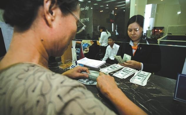 Đánh thức tiền trong dân