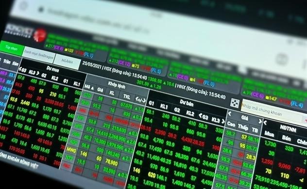 Quỹ ETF trở lại mua ròng ở thị trường Việt Nam