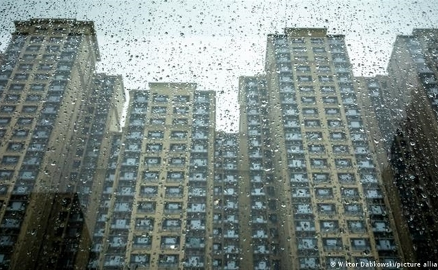 Trung Quốc áp thuế 'sở hữu' với mọi loại hình bất động sản