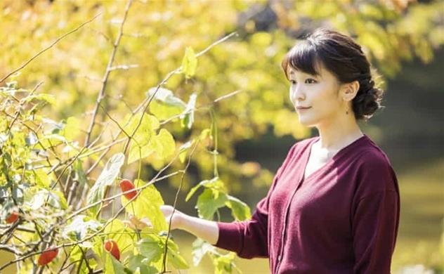 Bước ngoặt trong cuộc đời Công chúa Nhật