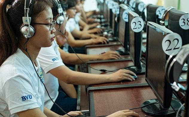 Trường ĐH Bà Rịa – Vũng Tàu trở thành ĐH trẻ nhất Việt Nam đạt Chứng nhận QS STARS ™ 4 SAO