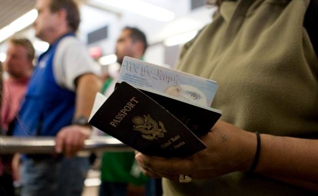 Mỹ cấp hộ chiếu giới tính thứ ba