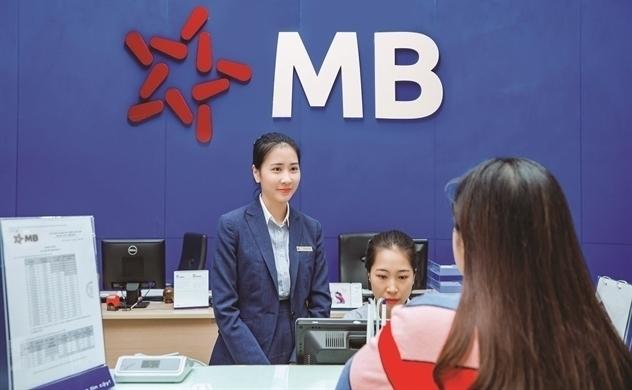 Nhân viên MBBank nhận lương bình quân hơn 30 triệu đồng mỗi tháng